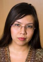 Альбина Исанова